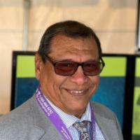Talk It Out Spanish-speaking ambassador Hector Mendoza
